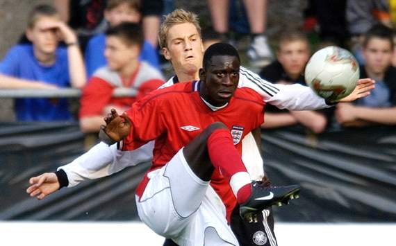 Cherno Samba: From England's hottest prospect to FK Tonsberg