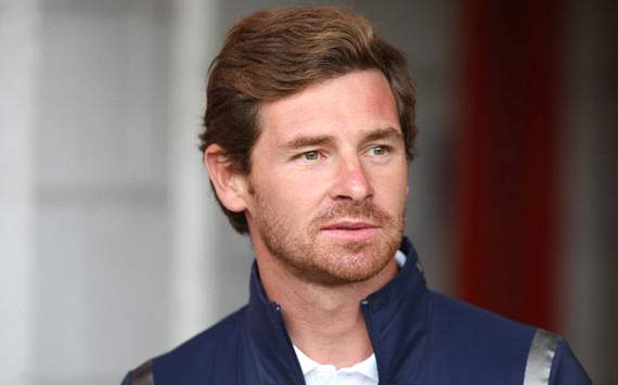 Villas-Boas insists he does not feel under pressure at Tottenham