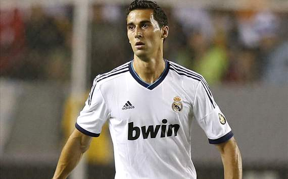 Alvaro Arbeloa - Real Madrid
