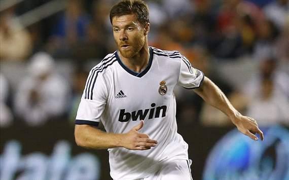 Xabi Alonso - Real Madrid