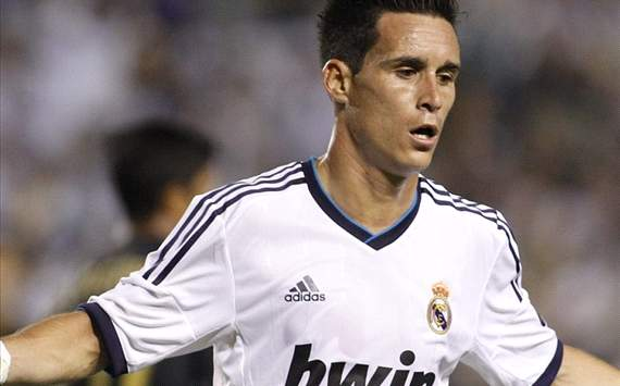 Jose Callejon: Pemain Real Madrid Kerap Jadi Korban Rasisme