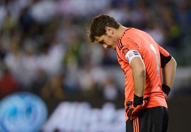 There is an objective behind recent Casillas criticisms, claims Albiol