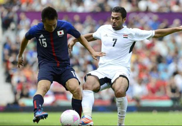 Aboutrika disappointed with Egypt's Olympic Games elimination