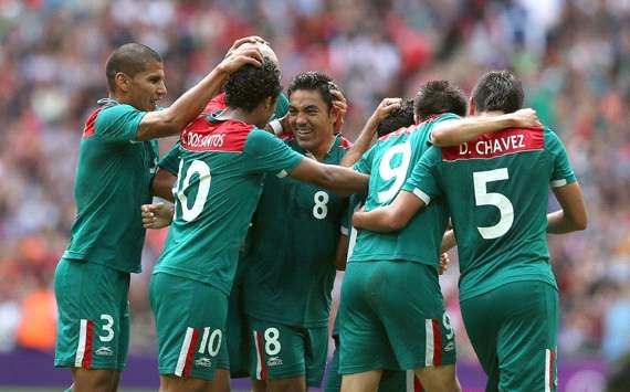 المپیک مکزیک
