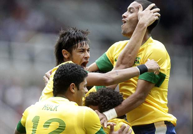 Brazil 3-2 Honduras: Two see red as Selecao avoids upset to reach last four