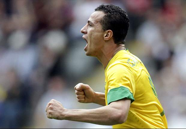 Internacional braced for offers for Tottenham target Leandro Damiao
