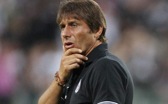 Juventus are feeling Conte's absence, says Marotta