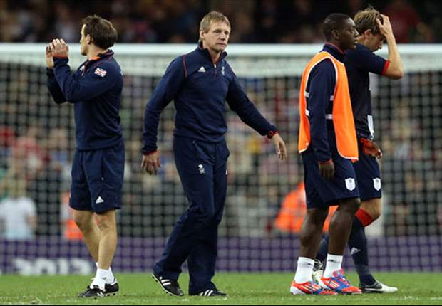 Stuart Pearce confident England Under-21s to qualify ahead of Serbia despite Jack Rodwell absence