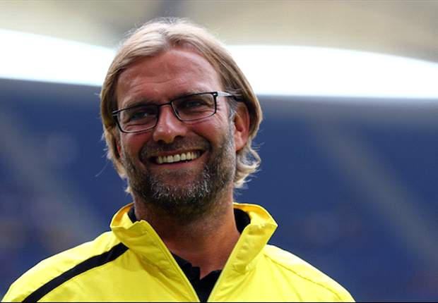 Klopp wants Borussia Dortmund to focus on league encounter