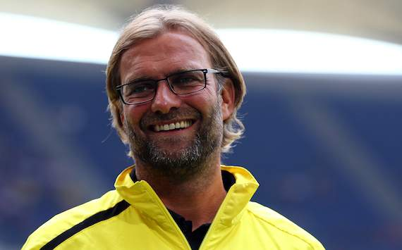 We were perfect today, says Klopp after 5-0 mauling of Gladbach