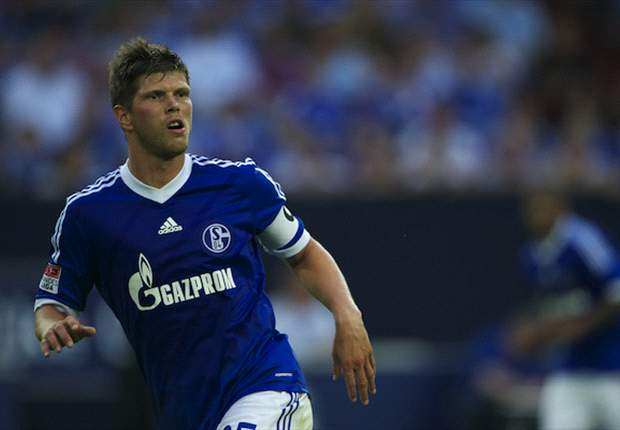 Huntelaar future remains uncertain, admits Schalke general manager Heldt