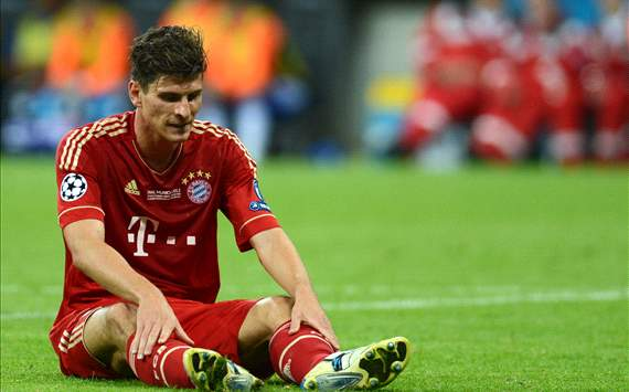Gomez close to Bayern return, says Heynckes