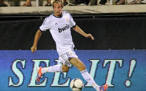 ESP, Real - Coentrao de retour