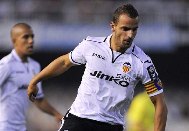 Soldado: It is high time I scored at the Bernabeu