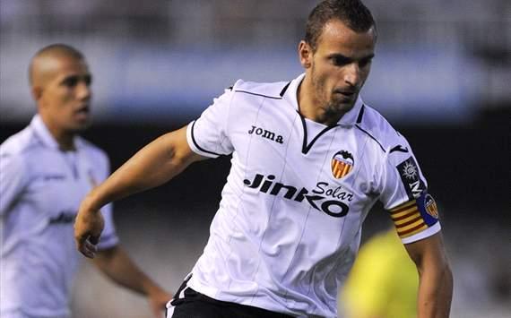 Roberto Soldado - Valencia