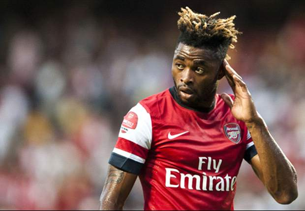 Song admits Barcelona interest but affirms his happiness at Arsenal