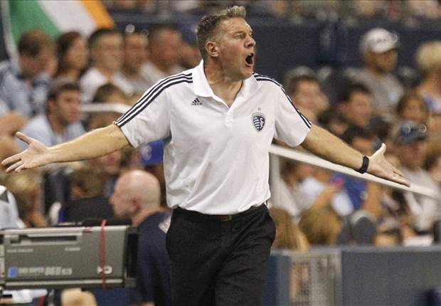 McCarthy's Musings: Sporting Kansas City prepares for yet another test in the Lamar Hunt U.S. Open Cup final