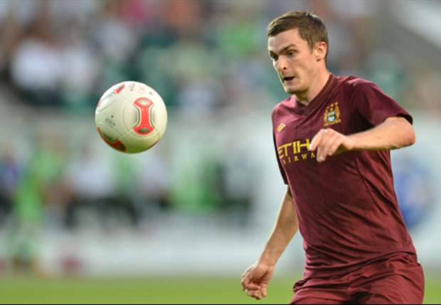 Adam Johnson due for Sunderland medical ahead of £15m move