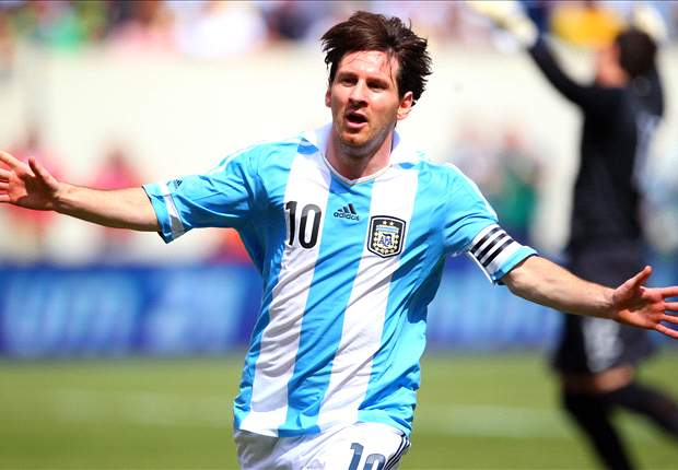 Germany - Argentina Betting Preview: Expect the goals to flow in Frankfurt