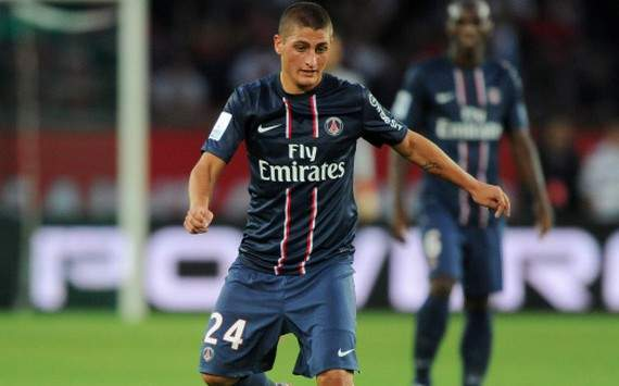 Verratti earns plaudits after inspiring Paris Saint-Germain to victory over Toulouse