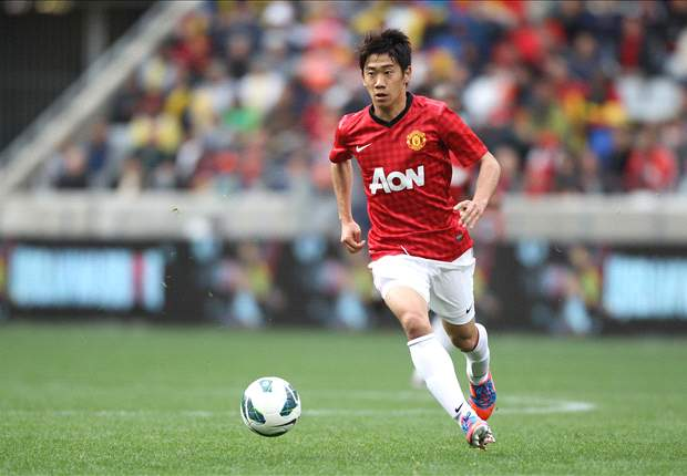 Kagawa's attacking influence suggests Van Persie is a luxury Manchester United don't need