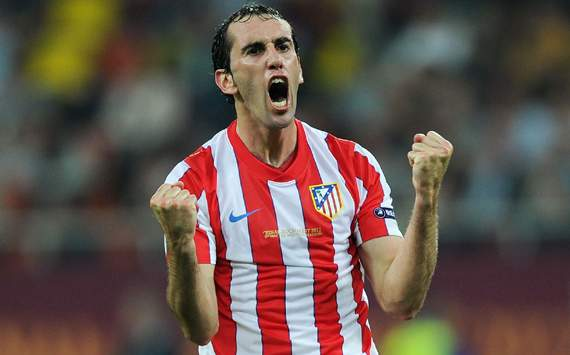 Godin: It's always nice to score as a defender, and we have to keep thinking game by game