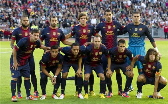 Barcelona will play at lunchtime this season, says Mediapro president Roures