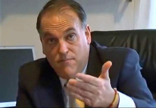 Tebas: Match-fixing must be admitted before it can be stopped