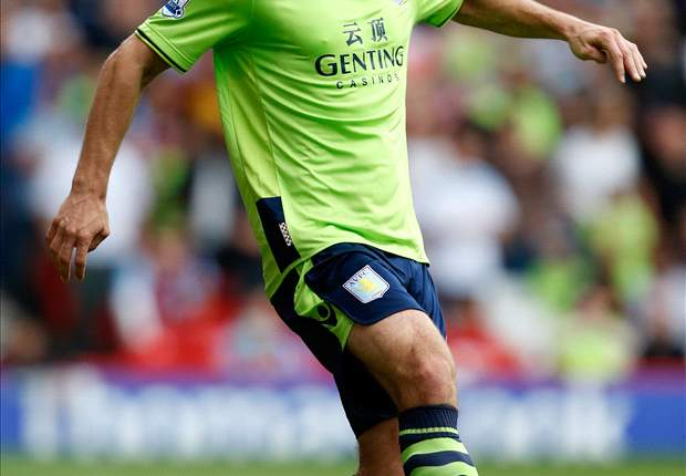 Vlaar demands consistency from Aston Villa