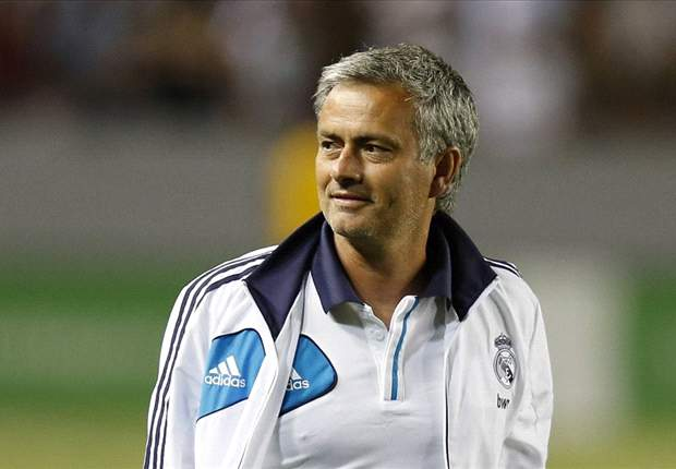 Mourinho: Real Madrid were the best team in Europe last season