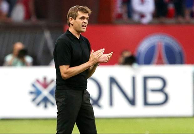 Vilanova: This Barcelona will be remembered