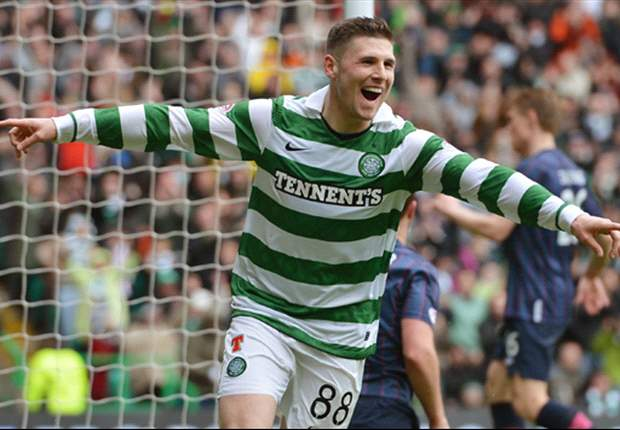 Celtic star Hooper would excel in Serie A, says Conte