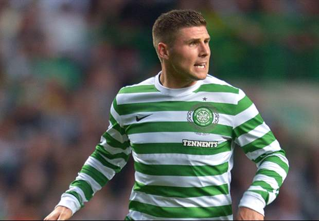 Motherwell 0-2 Celtic: Hooper hot streak continues to send visitors top of SPL table