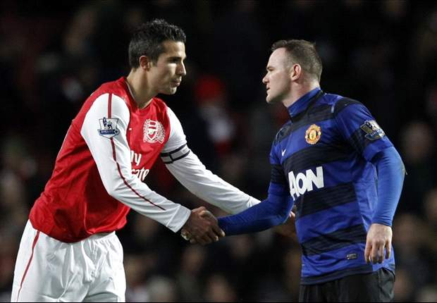 Manchester United don't need Van Persie, say Goal.com readers