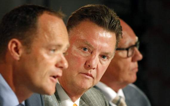 Van Gaal vreest oerwoudgeluiden in Hongarije