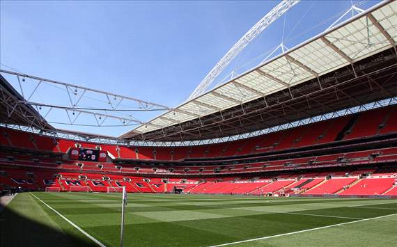 FA denies Wembley naming rights deal