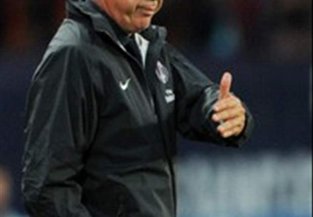 Ancelotti pleads for PSG players not to lose focus after dour Bordeaux draw