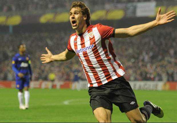 Juventus submit 12.5m bid for Fernando Llorente