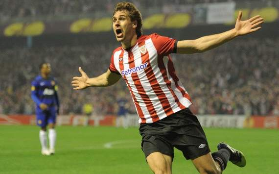 Juventus submit 16m bid for Fernando Llorente