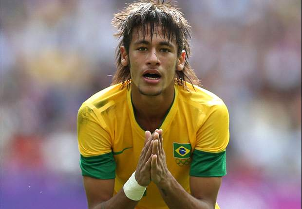 'Mexico was superior' - Menezes and Neymar lament Olympic final defeat