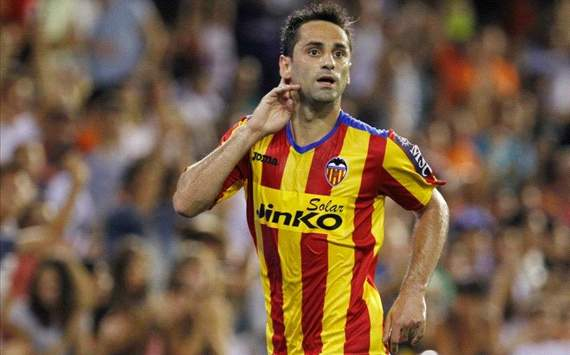 Jonas Gonçalves - Valencia CF