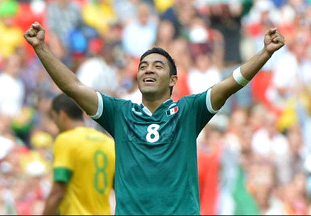 Chivas will not sell Marco Fabian or Jorge Enriquez, insists owner
