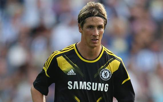 Di Matteo has no Torres concerns