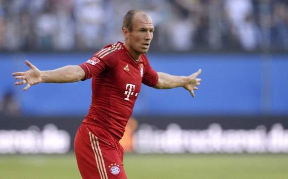 Robben is an individualist rather than a leader, says Sammer