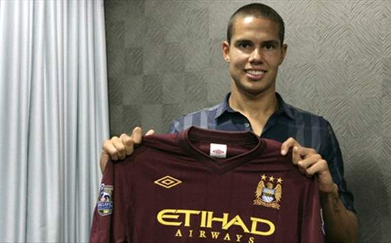 El Manchester City confirma el fichaje de Jack Rodwell