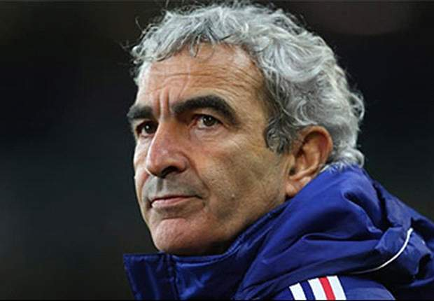 Former France coach Raymond Domenech declares interest in USA job