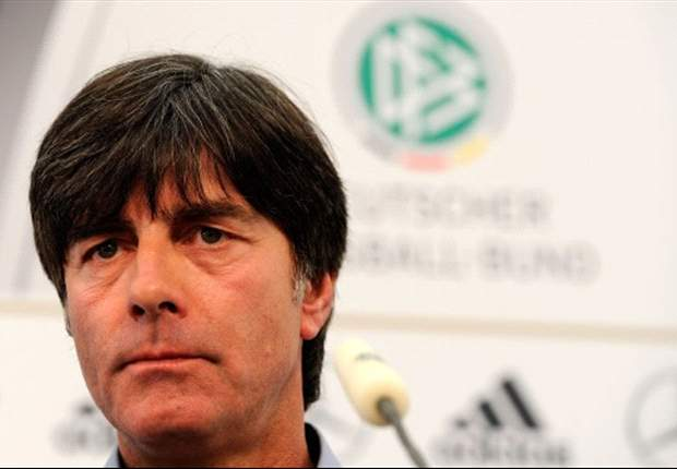 Joachim Low: Italy loss was 'particularly painful'