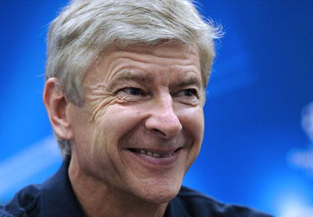 Wenger delighted to see new Arsenal signings Cazorla &amp; Podolski score