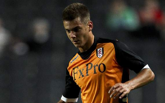 Kacaniklic: I was right to leave Liverpool for Fulham