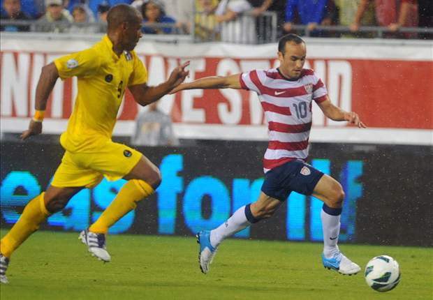 Landon Donovan: Mexican fans respect the U.S. national team